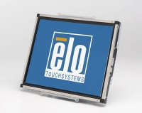 ELO - Monitor LCD Touch - ELO 15' Touch Screen 1537L