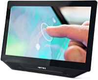 Hanns-G - Monitor LCD Touch - Hanns-G 23' HT231H Touch FHD monitor, fekete