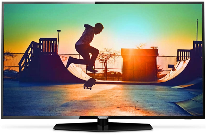 Philips - Monitor TV LCD - Philips 50' 50PUS6162/12 TV LED UHD 4K Smart TV