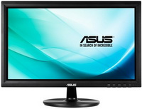 ASUS - Monitor LCD Touch - Asus 19,5' VT207N Touch HD+ LED monitor