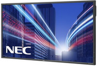 NEC - Monitor TV LCD - NEC 55' MultiSync P553 FHD LCD Digital Signage Display