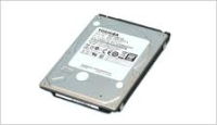 Toshiba - Drive HDD Notebook - HDDT Note 500Gb 2,5' 5400rpm 7mm TOSHIBA MQ01ABD050