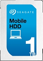 Seagate - Drive HDD Notebook - Seagate 1Tb 128MB 5400rpm 2,5' 7mm SATA3 merevlemez