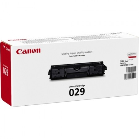 Canon - Printer Laser Opció - Canon CRG-029 Drum