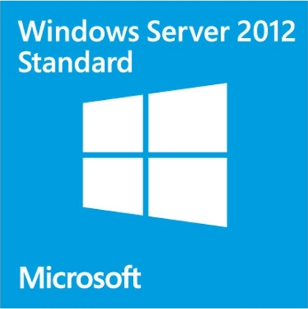 Microsoft - Software Microsoft - Microsoft OEM Windows Server 2012 R2 Standard 64Bit 4CPU P73-06229, angol
