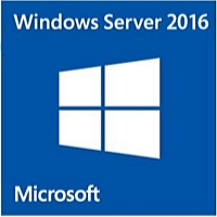 Microsoft - Software Microsoft - Microsoft OEM Windows Server 2016 1 Clt User CAL, angol