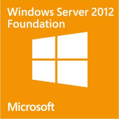 Fujitsu - Software Microsoft - Microsoft OEM Windows Server 2012 R2 Foundation Fujitsu S26361-F2567-D442 angol