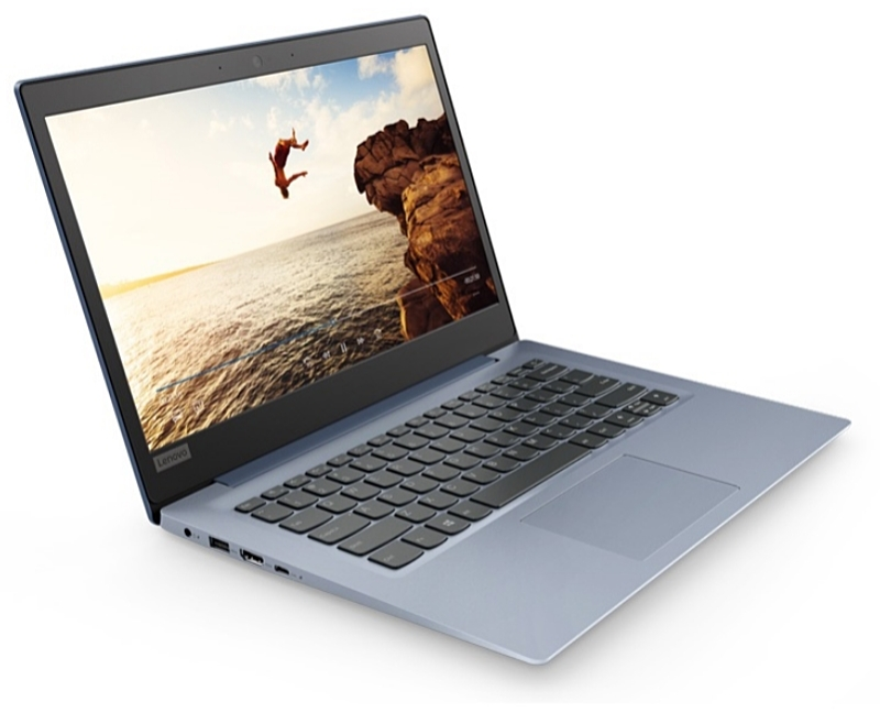 Lenovo - Notebook - Lenovo IdeaPad 120S 81A50064HV 14' N3450 4G 64G W10Home notebook