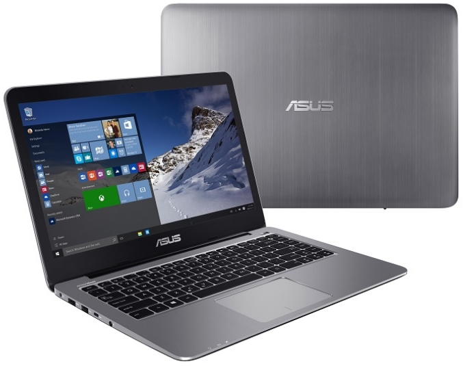 ASUS - Notebook - Asus VivoBook E403NA-GA025T 14' N3350 4G 64G W10Home notebook