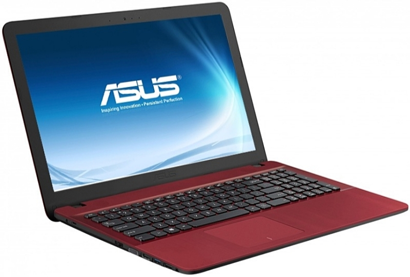 ASUS - Notebook - Asus VivoBook Max X541NC-GQ144 15,6' N3350 4G 500G GT810/1G Dos notebook