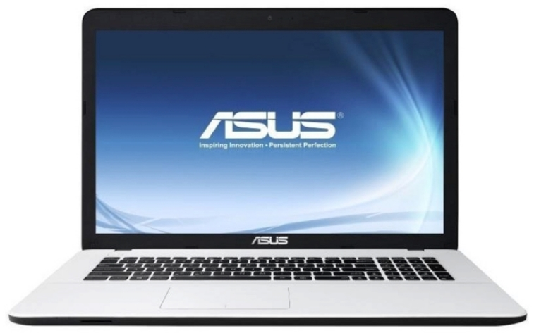ASUS - Notebook - Asus X751NA-TY074 17,3' N3450 4G 1Tb Linux notebook