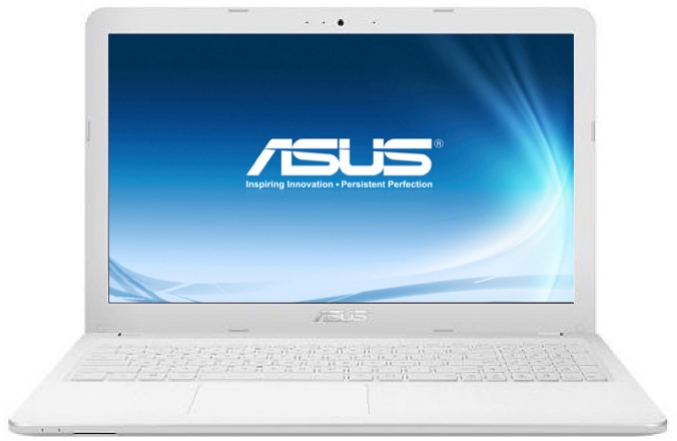 ASUS - Notebook - Asus X540LA-XX993 15,6' i3-5005U 4G 128G Linux notebook