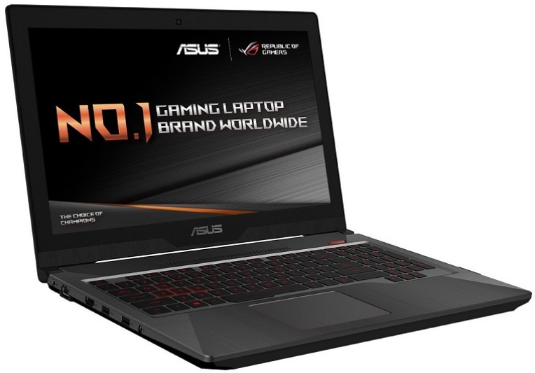 ASUS - Notebook - Asus FX503VD-DM040 15,6' FHD i7-7700HQ 8G 1Tb GTX1050/4G Linux notebook