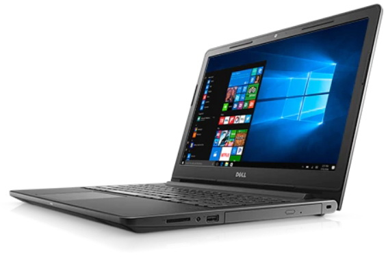 Dell - Notebook - Dell Vostro 3568 15,6' FHD i5-7200 8G 256G Linux notebook