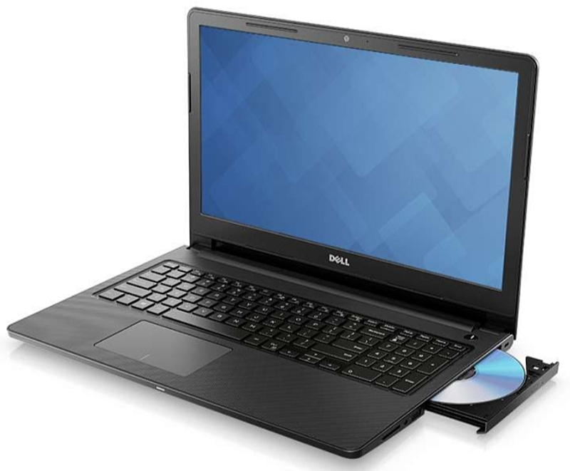 Dell - Notebook - Dell Inspiron 3567 15,6' FHD i3-6006U 4GB 1TB R5 M430/2G Linux notebook