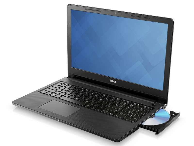 Dell - Notebook - Dell Inspiron 3567 15,6 FHD i7-7500U 8G 256 R5 M430/2G Linux notebook