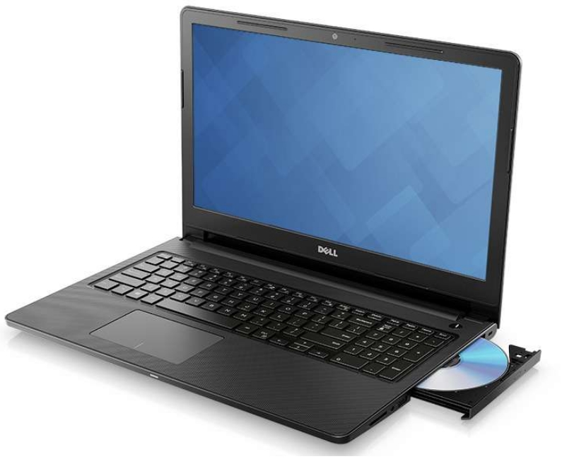 Dell - Notebook - Dell Inspiron 3567 15,6 FHD i5-7200U 8G 1TB R5 M430/2G Linux notebook