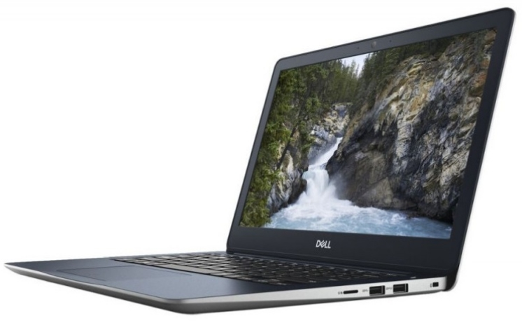 Dell - Notebook - Dell Vostro 5370 13,3' FHD i5-8250 8G 256G R530/2G W10Pro notebook