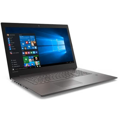 Lenovo - Notebook - Lenovo IdeaPad 320 17 80XJ000UHV 17,3' i3-6006U 4G 1Tb W10Home notebook