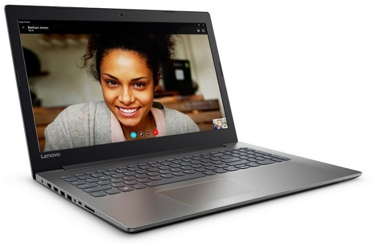 Lenovo - Notebook - Lenovo IdeaPad 320 80XR011NHV 15,6' HD N3450 4G 1Tb R520M/2G Dos notebook