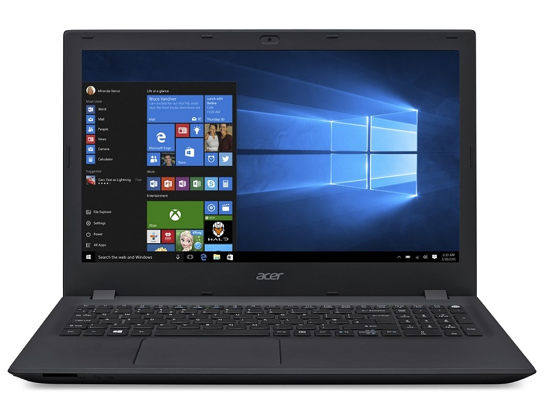 Acer - Notebook - Acer Aspire EX2520G-3825 15,6' FHD i3-6006U 4G 500G GT940M/2G W10Home notebook