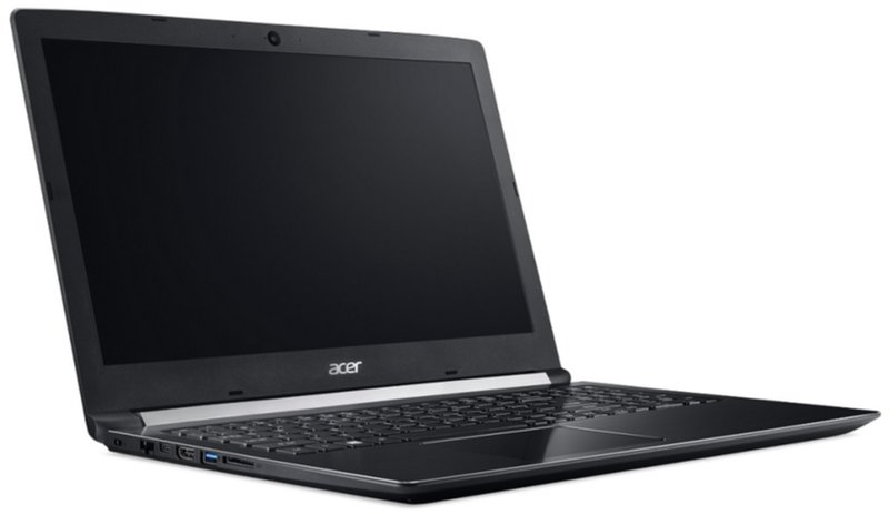 Acer - Notebook - Acer Aspire A515-51G-52VN 15,6' FHD i5-7200U 4G 2Tb MX150/2G Linux notebook
