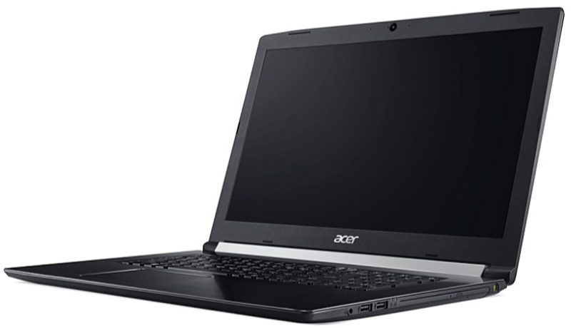Acer - Notebook - Acer Aspire A5 A517-51G-33DW 15,6' HD+ i3-6006U 4G 1Tb GT940MX/4G Endless OS notebook