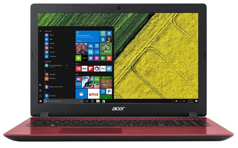 Acer - Notebook - Acer Aspire A114-31-C64H 14' N3350 4G 32G W10Home notebook