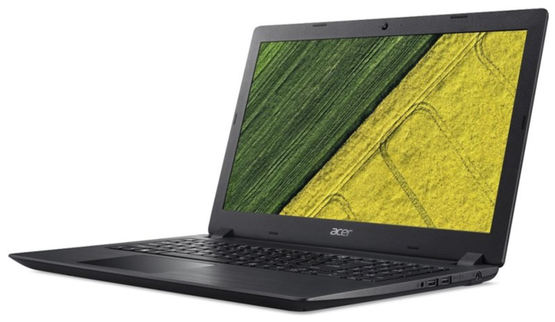 Acer - Notebook - Acer Aspire A315-31-C1B4 15,6' N3350 4G 500G Linux notebook